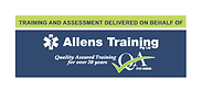 Allens training logo.png