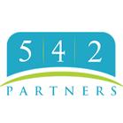 542 Partners logo