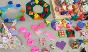 T1 Art of Origami