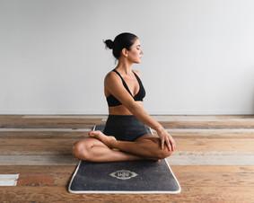 T1 Hatha Yoga