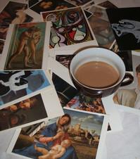 T2 Intro -Art Appreciation & Art History