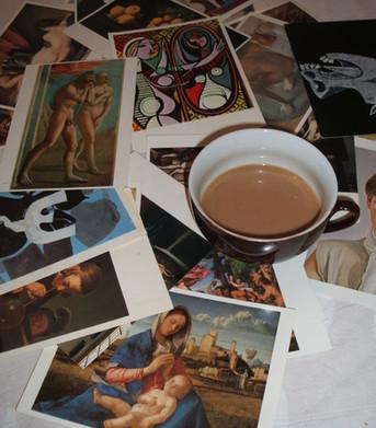 Intro to Art Appreciation - Richard Gunn