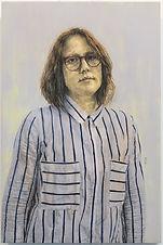 T3 Portraiture Painting
