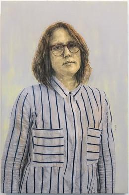 Portraiture - Judy Rogers