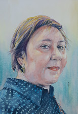 T2 Portraiture Painting