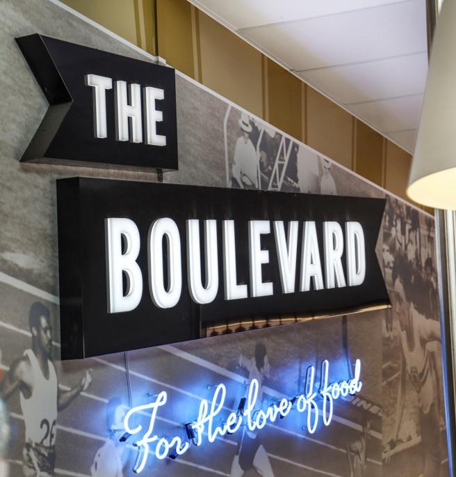 The Boulevard 1