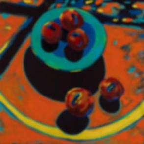 Myra Staffa 'Nectarines'.jpg