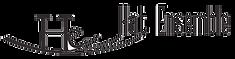 Hat Ensemble text logo.png