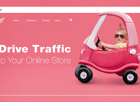8 Proven Ways to Drive Traffic to Your Online Store