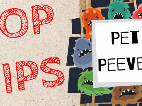 14 Literary Agents Share their Query Letter Top Tips and Pet Peeves
