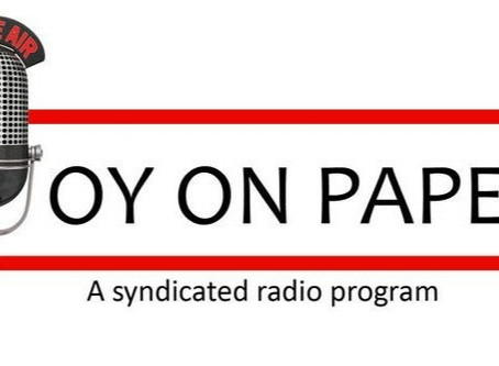 How I Landed a Nationally Syndicated Radio Interview — A Self-published Author's Tale