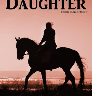 Indie Book Review: Empire's Daughter