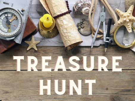 Famous Canadian Women Internet Treasure Hunt