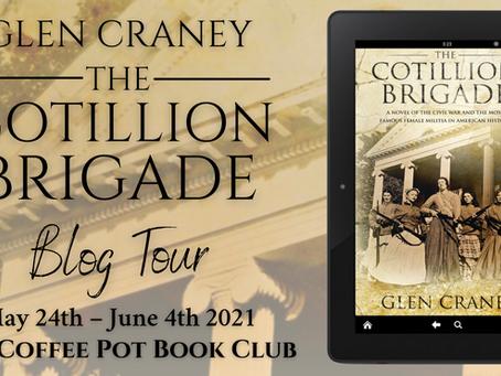 Book Spotlight: The Cotillion Brigade by Glen Craney