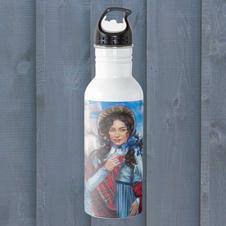 Discerning Grace Water Bottle