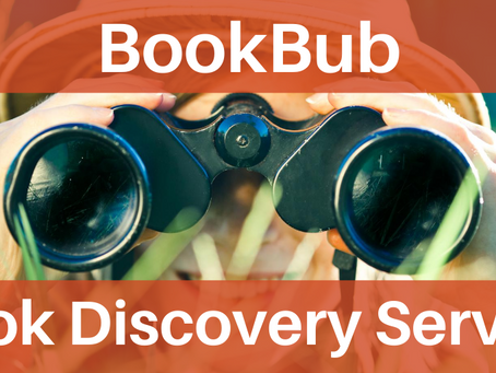 Is BookBub's Book Discovery Service Worth It?