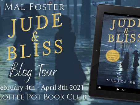 Book Spotlight: Jude & Bliss by Mal Foster