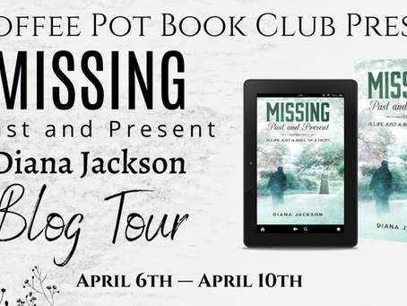 Book Spotlight—Missing: Past and Present by Diana Jackson