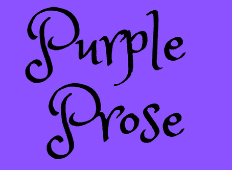 What Is Purple Prose And How Can Authors Fix It?