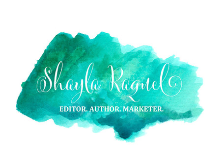 Interview with Shayla Raquel, author of The 10 Commandments of Author Branding