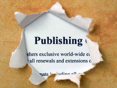 Self-Publishing vs Traditional Publishing: When One Door Closes, Another Opens