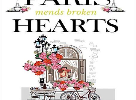 Audiobook Review: Paris Mends Broken Hearts