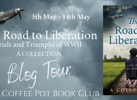 Book Spotlight—The Road to Liberation: Trials and Triumphs of WWII