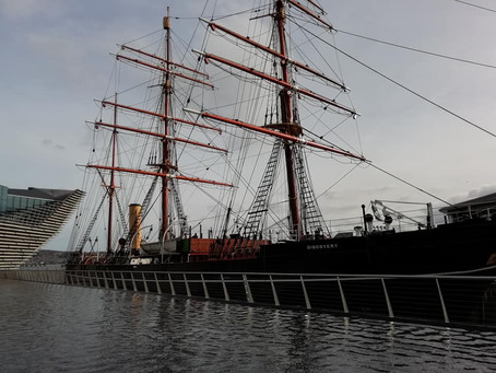 Exploring RRS Discovery