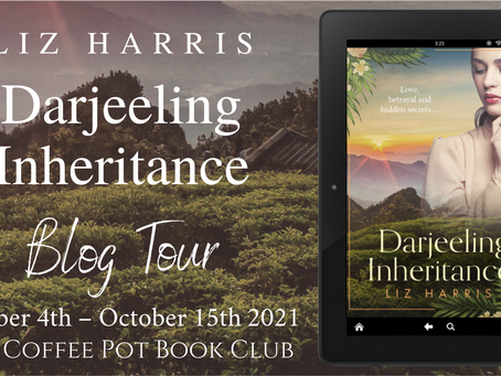 Darjeeling Inheritance (The Colonials) by Liz Harris