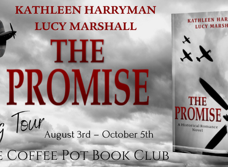 Book Spotlight—The Promise By Kathleen Harryman and Lucy Marshal