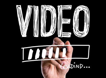 Using Video to Build Author Platform