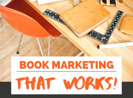 MY WAY Book Marketing Series