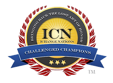 ICN Challenged Champions Logo without ba