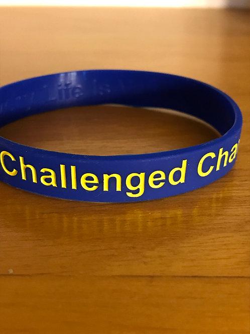 CCH Wristbands