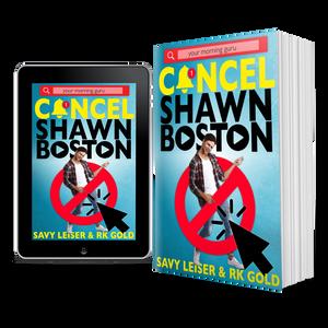 Cancel Shawn Boston