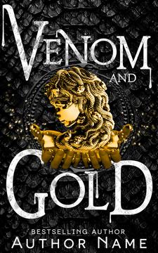 VENOM & GOLD