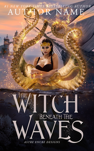 THE WITCH BENEATH THE WAVES