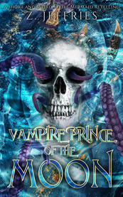 Vampire Prince of the Moon