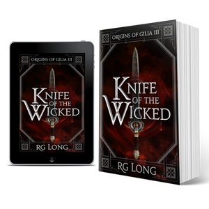 Knife of the Wicked