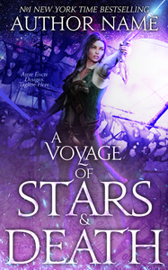A VOYAGE OF STARS & DEATH