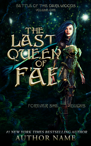 THE LAST QUEEN OF FAE