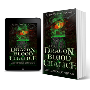 The Dragon Blood Chalice