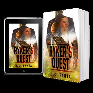 Ryker's Quest