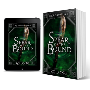 Spear of the Bound