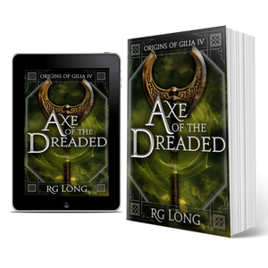Axe of the Dreaded