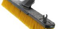 Multi-Surface Fiberglass Push Broom