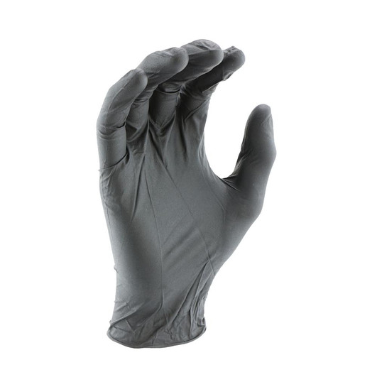 Nitrile Heavy-Duty Disposable Gloves