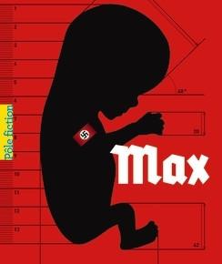 MAX de Sarah Cohen-Scali