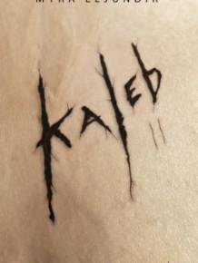 KALEB SAISON 2 : ABIGAIL, de MYRA Eljundir