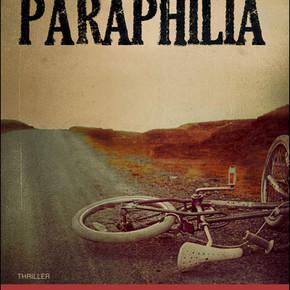 PARAPHILIA de Saffina Desforges